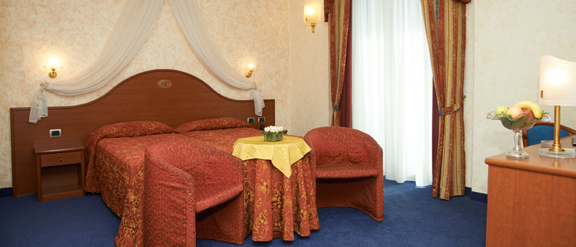Catullo Hotel, Bardolino, Lake Garda, Italy - Bedroom interior.jpg